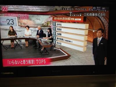 画像:いらない日本の風習