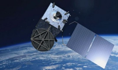 気象衛星ひまわり